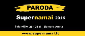 SuperNamai 2016