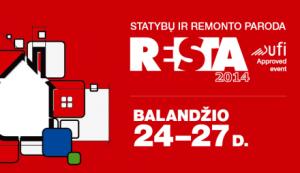 Paroda RESTA 2014
