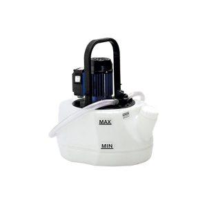 ABS-Matrikola šilumokaičių plovimo aparatas
