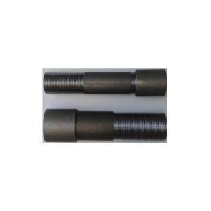 Adapteriai jungtys DN25-32