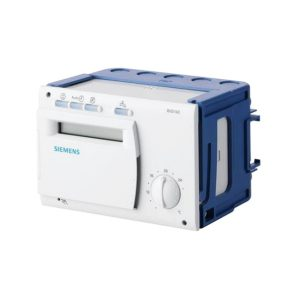 Siemens elektroninis valdiklis RVD140-A