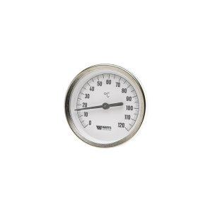 Watts termometras bimetalinis F+R801