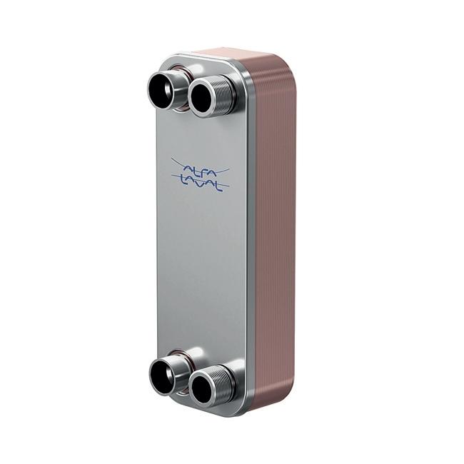 Alfa laval cb 30 24 h 3287083286 замена теплообменника в газовом котле беретта