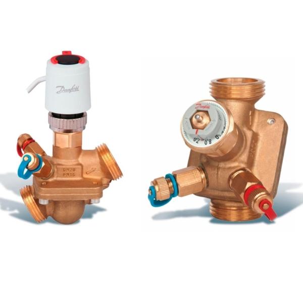Balansiniai ventiliai