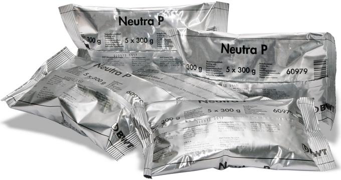 Alfa Laval chemija Alfa P-Neutra