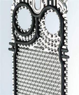 Danfoss MPHE Microplate plokštelė