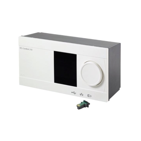 Danfoss elektroninis valdiklis ECL 310