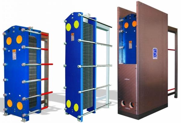 Sondex plokštelinis šilumokaitis