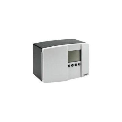 Danfoss elektroninis valdiklis ECL 200