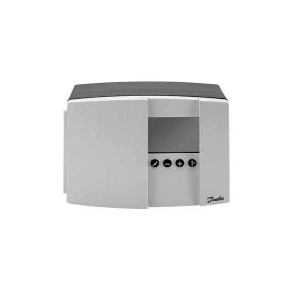 Danfoss elektroninis valdiklis ECL 300