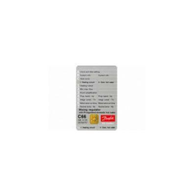 Danfoss kortelė C66 elektroniniam valdikliui