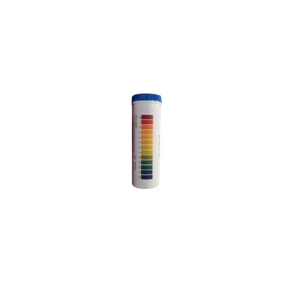 Indikatoriniai lapeliai pH