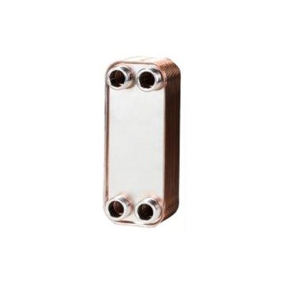 Kelvion GEA WTT lituotas plokštelinis šilumokaitis GBS-400H