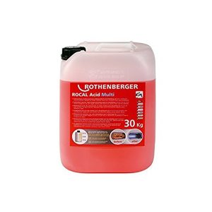 Rothenberger Rocal Acid Multi 30 koncentruotas skystis