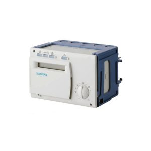 Siemens elektroninis valdiklis RVD250-A