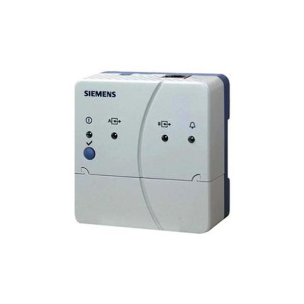 Siemens web serveris LPB-BSB valdikliui OZW672.01