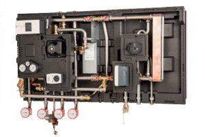 Termix Compact 28 VVX-FI kompaktiškas šilumos punktas