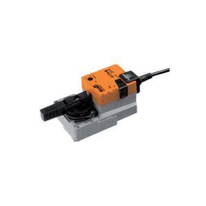 NR24A-SR elektrinė pavara